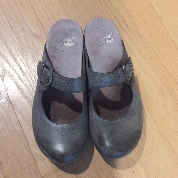 22e82aab04 Dansko Shoes - Dansko  Martina  women s Size 39 Clogs